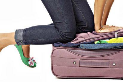 8 secretos para hacer la maleta perfecta a... lo MARIE KONDO