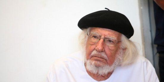Oración por Ernesto Cardenal, un homenaje a su poesía