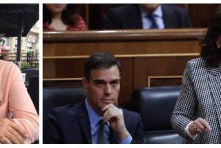 """Arcadi Espada se lo pasa pipa ante la desesperación de la """"cuñada"""" Calvo y le desea a Sánchez una lenta pudrición"""