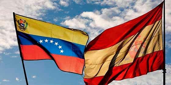 Las cifras claves de la relación entre España y Venezuela