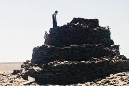 Descubren en el Sáhara estas misteriosas estructuras de piedra de hace miles de años