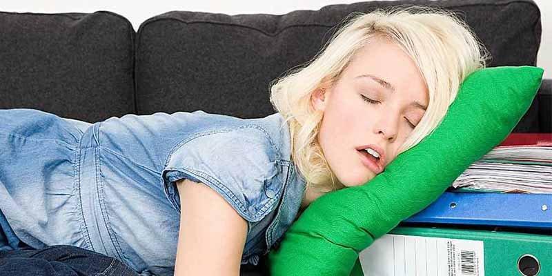 """Se puede tener una conversación """"relativamente coherente"""" con una persona que habla cuando duerme"""