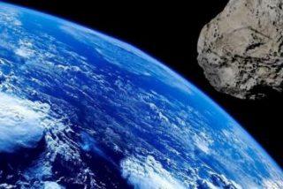 ¿Sabías que un asteroide del tamaño de seis campos de fútbol se acerca esta noche a la Tierra?