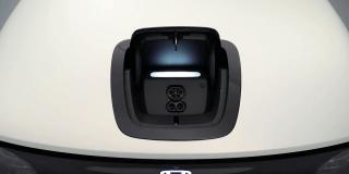 ¡Por fin Honda desvela el secreto de su cóche eléctrico 'e Protoype'!