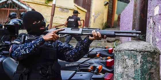 """Venezuela: La """"Caza de brujas"""" ha comenzado"""