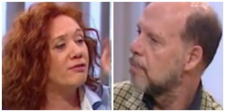 Jaime González deja en evidencia a la feminista de boquilla Cristina Fallarás por su ataque a las mujeres