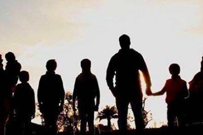 Estas son las 6 FAMILIAS viajeras que aumentarán tu espíritu aventurero