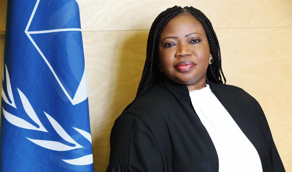 William Cárdenas: La fiscal Fatou Bensouda se coloca al margen de la Ley