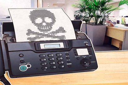 ¿Sabes por qué hay empresas y gobiernos que todavía usan el fax?
