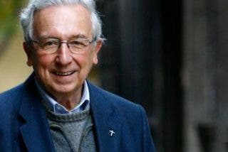 "Fernando Montes sj: ""La Iglesia chilena debe aprovechar para un cambio muy radical de su propia estructura"""