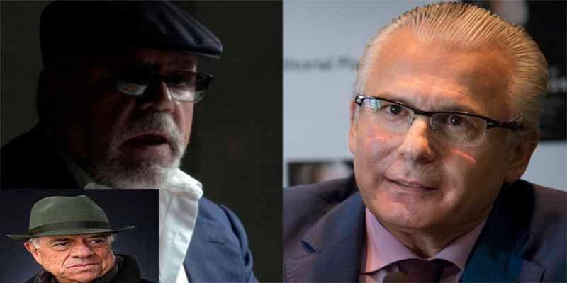 El comisario Villarejo hasta espió las llamadas del entonces juez Garzón a un fiscalista enemigo de FG