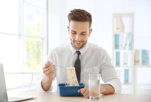 Mejores Táperes o fiambreras eléctricas para comer caliente en el trabajo