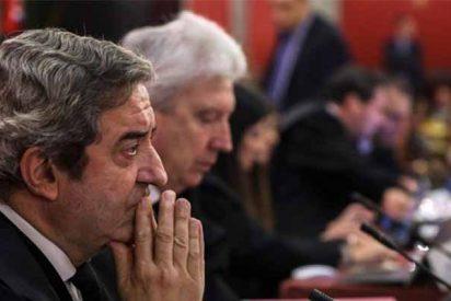 El fiscal Zaragoza defiende a Policía y Guardia Civil y apabulla a los golpistas catalanes