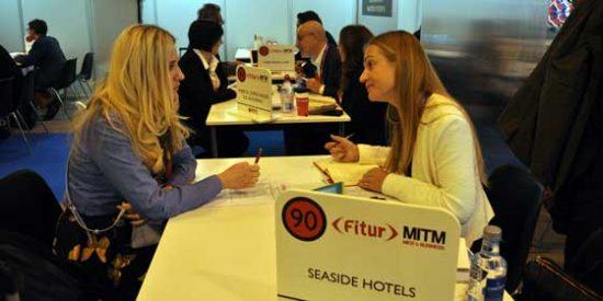 FITUR refuerza su plataforma especializada en el turismo de reuniones, FITUR MICE
