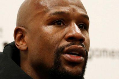 Floyd Mayweather confirma que le ofrecen 1.000 millones de dólares por pelear en la UFC