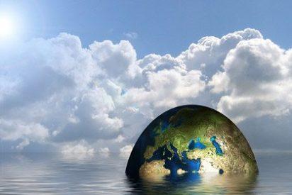 La NASA estudiará un resplandor atmosférica para predecir el clima espacial