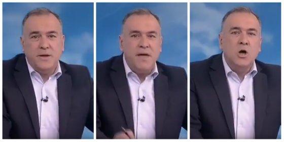 """Fortes, tras criticar el fichaje estrella de Enric Hernández y Rosa María Mateo, ahora recula: """"Ya me he quemado"""""""