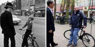 30 años no es nada y si lo dudas, mira el trabajo que ha hecho este fotógrafo