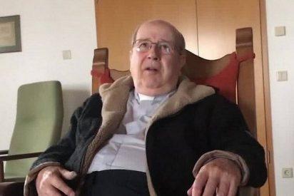 Ex-obispo argentino Gustavo Zanchetta, denunciado penalmente por supuestos abusos sexuales