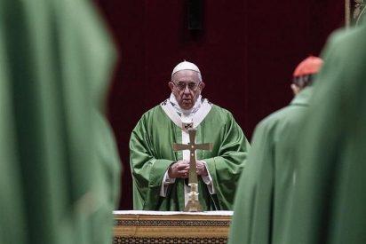 Francisco tiene preparada la exhortación apostólica sobre el Sínodo de jóvenes