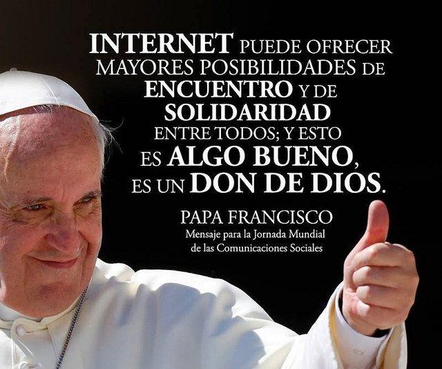 'Francisco: el hacker de Dios'. Un libro para dialogar con los hijos en forma virtual