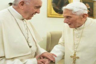 Gänswein, Brandmüller y Burke entierran el sedevacantismo anti-Bergoglio de una vez por todas