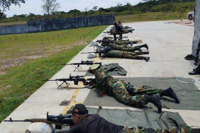"""Francotiradores se rebelan contra la dictadura: """"Estamos cansados, Maduro"""""""