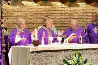 """Ricardo Blázquez: """"Don Fernando ha prestado un servicio excelente a la Iglesia y a la sociedad española"""""""