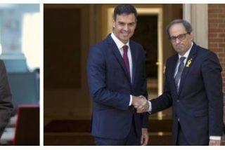 ¡Qué solo estás, Sánchez! Hasta Iñaki Gabilondo despelleja al 'okupa' por claudicar con los golpistas