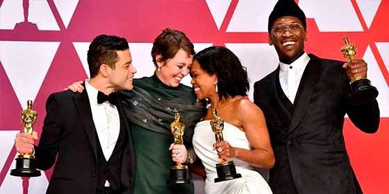 Premios Oscar 2019: Mira la lista completa de ganadores