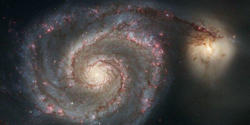 Astronomy & Astrophysics: Cientos de miles de galaxias desconocidas reciben un lugar en el mapa