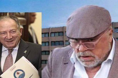 Los hackers del CNI logran desencriptar todo el material atesorado por el comisario Villarejo en sus discos duros secretos