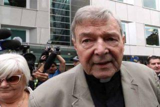 Cardenal George Pell, el mayor jerarca de la Iglesia católica en ser condenado por abuso sexual
