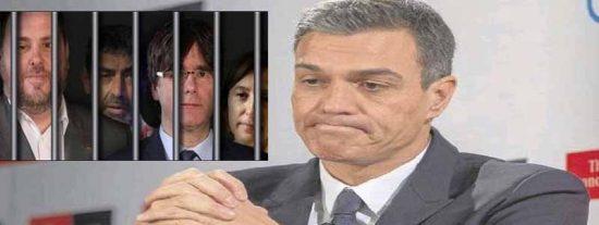 Carta abierta al 'okupa' Pedro Sánchez