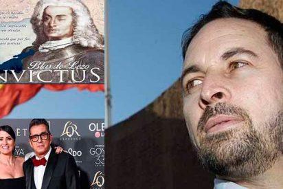"""VOX: """"Retiraremos las subvenciones a todos esos personajillos del cine español"""""""