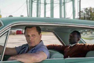 'Green Book' gana el Oscar a la mejor película en una noche agridulce para 'Roma'