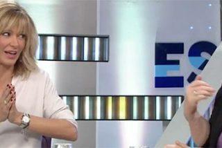 Celia Villalobos se rebota con Griso cuando le pone todas sus barrabasadas políticas en un vídeo
