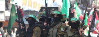 Los terroristas de Hamas bombardean Israel: Más de 70 heridos y dos fallecidos