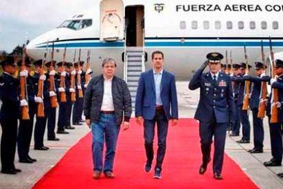 Guaidó fue recibido con honores de jefe de estado para participar de la reunión del Grupo de Lima