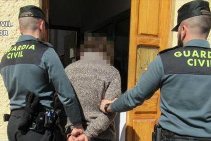 La Guardia Civil detiene al hombre que eyaculó sobre una chica en el bus que une Alicante y San Vicente