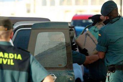 Detenidos cinco guardias civiles por contrabando en La Línea de la Concepción