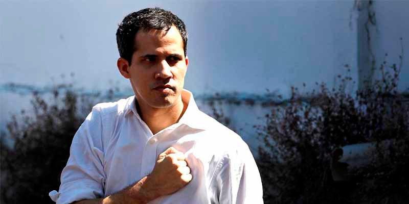 Juan Guaidó regresará a Venezuela en horas