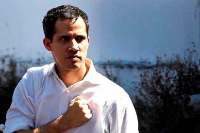 Juan Guaidó llegará a Venezuela rodeado de una gran movilización nacional