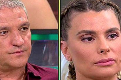 """María Lapiedra rompe con Gustavo González, con exclusiva de por medio: """"Me ha humillado"""""""