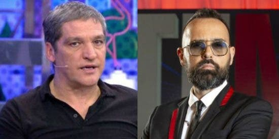 Las redes despejan el misterio: ¿La nueva 'ilusión' de Gustavo González es la hermana de Risto Mejide?