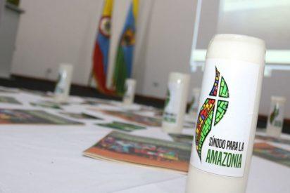 """Monseñor Eugenio Coter: """"El desbosque, la minería y el narcotráfico están dañando a la Amazonía"""""""