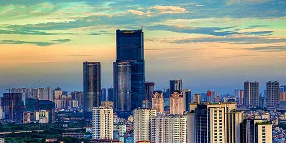 Qué ver en Hanói, el corazón de Vietnam