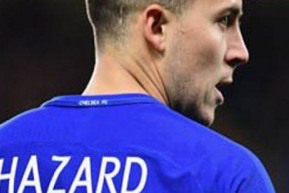 La sanción de la FIFA al Chelsea complica la llegada de Hazard al Real Madrid