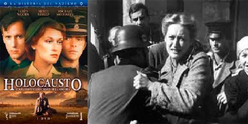 """""""Holocausto"""": la serie de TV estadounidense que 30 años después del horror hizo conscientes a los alemanes del genocidio nazi"""
