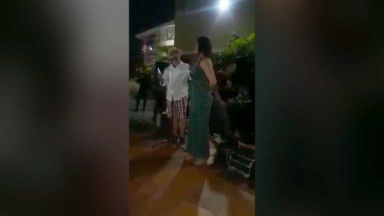 Vídeo: Un cornudo deja en evidencia la infidelidad de su mujer con un diputado chavista
